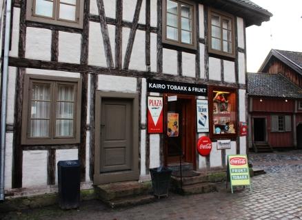 Krämerladen, Copyright: insidenorway