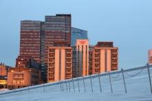 Blick nach Bjørvika, Copyright: insidenorway