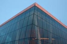 Fassade der Oper im Pastell-Licht, Copyright: insidenorway