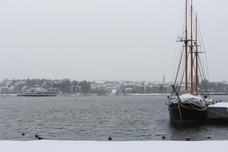 Museumshalbinsel Bygdøy, Copyright: insidenorway