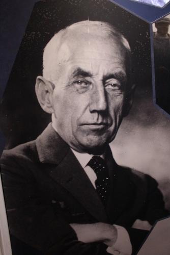 Roald Amundsen, Copyright: insidenorway