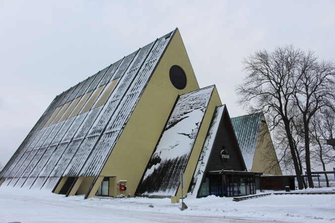 Fram-Museum, Copyright: insidenorway