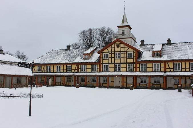 Stadtmuseum Oslo, Copyright: insidenorway