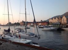 Bergen Hafen, Copyright: insidenorway