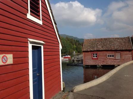 Bergens Umland, Copyright: insidenorway
