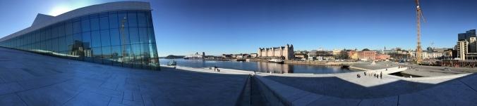 Oper Oslo, Copyright: insidenorway