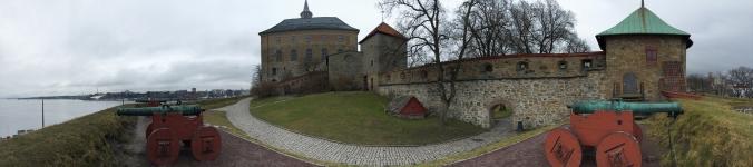 Festung Akershus, Copyright: insidenorway