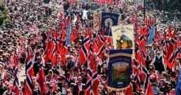 Copyright: Asgeir Helgestad/Visitnorway.com