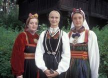 Copyright: Anne-Lise Reinsfelt/Norsk Folkemuseum/visitnorway.com