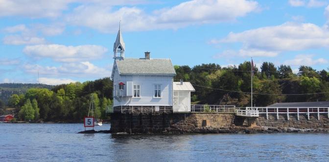 Gressholmen, Copyright: insidenorway