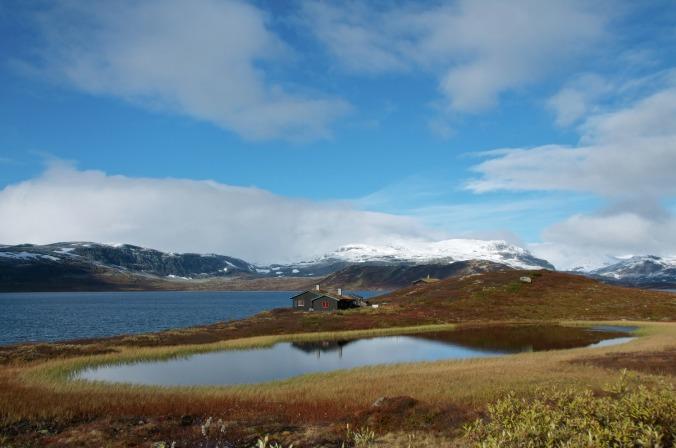 Copyright: Øyvind Heen - Visitnorway.com