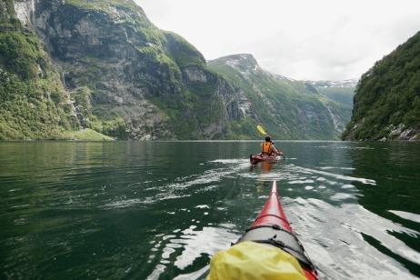 Geirangerfjord, Copyright: Fredrik Schenholm - Visitnorway.com