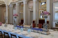 Ballsaal, Copyright: Jan Haug, De kongelige samlinger