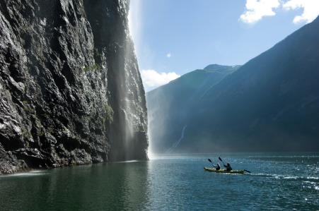Geirangerfjord, Copyright: Terje Rakke/Nordic life - Visitnorway.com