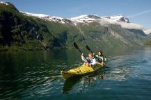 Geirangerfjord, Copyright: Terje Rakke/Nordic life -