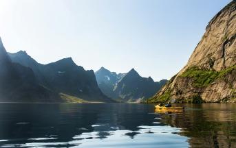 Reinefjorden, Copyright: CH - Visitnorway.com