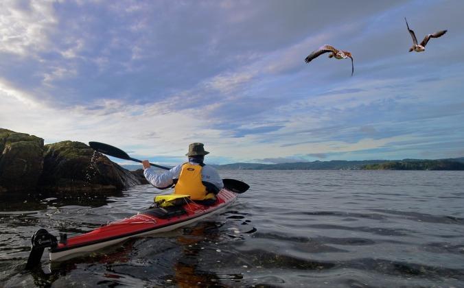 Vestfjorden, nahe Oslo, Copyright: Erik Jørgensen - Visitnorway.com