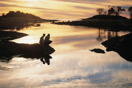 Kjerringøy, Copyright: Terje Rakke/Nordic life - Visitnorway.com