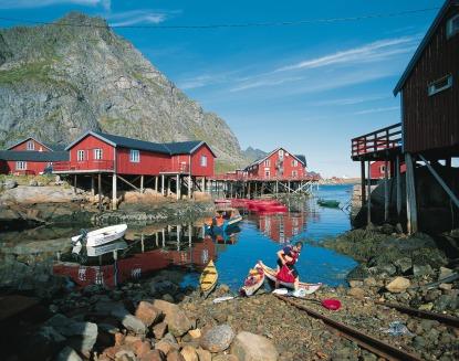 Nordland, Copyright: Frithjof Fure - Visitnorway.com