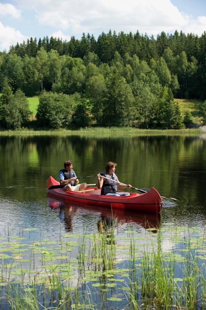 Østfold, Copyright: Terje Rakke/Nordic Life - Visitnorway.com
