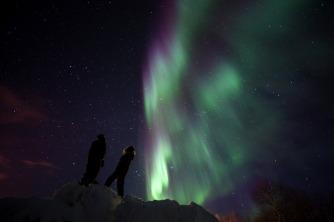 Nordlichter in Kautokeino, Finnmark, Copyright: Terje Rakke/Nordic Life - Visitnorway.com