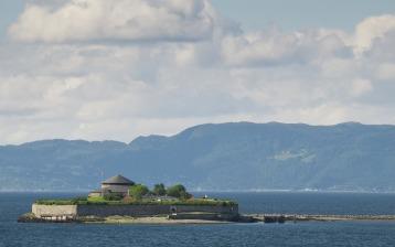 Munkholmen, Copyright: CH - Visitnorway.com