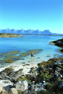 Helgelandskysten, Copyright: Terje Rakke/Nordic life - Visitnorway.com
