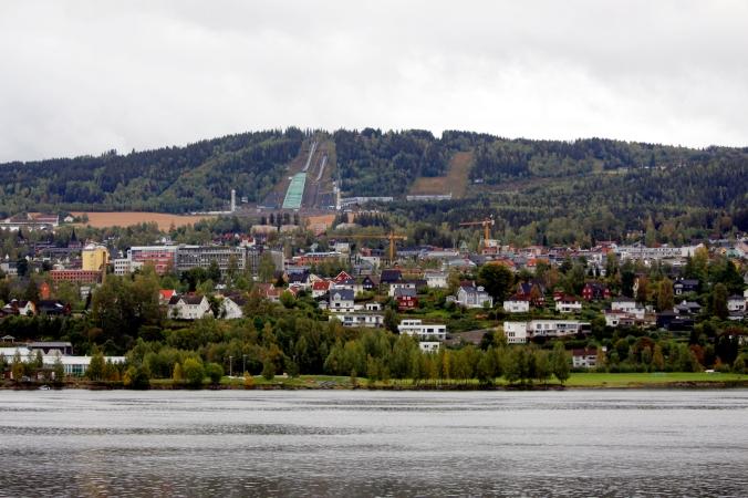Lillehammer, Copyright: insidenorway