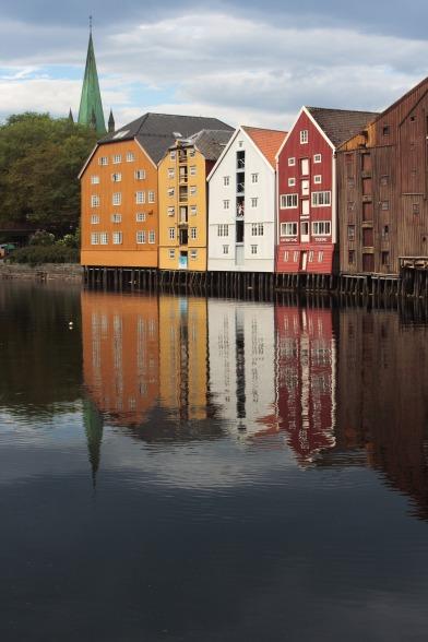Kanalhafen, Trondheim
