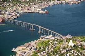 Tromsø, Copyright: CH - Visitnorway.com