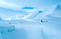 Copyright: Björn Klauer / www.nordnorge.com / Longyearbyen