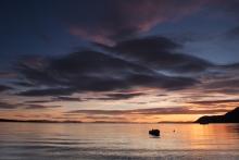 Copyright: Frank Andreassen / www.nordnorge.com / Longyearbyen