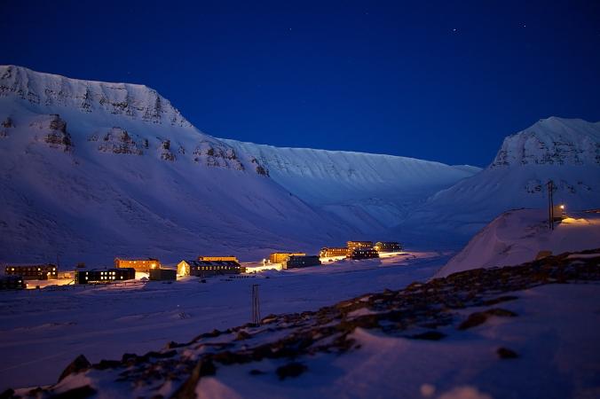 Longyearbyen, Copyright: Marcela Cardenas / www.nordnorge.com / Longyearbyen
