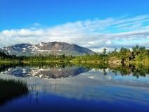 Helgeland, Copyright: Steffan Sund / visithelgeland.com / Rana