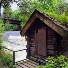 Großer Wasserfall, Akerselva, Copyright: insidenorway