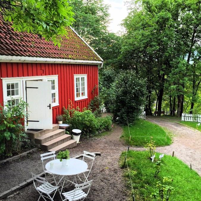 Hønse-Lovisas hus, Copyright: insidenorway