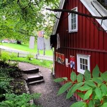 Hønse-Lovisas hus, Akerselva, Copyright: insidenorway
