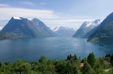 Hjørundfjord, © Terje Rakke / Nordic Life AS / www.fjordnorway.com