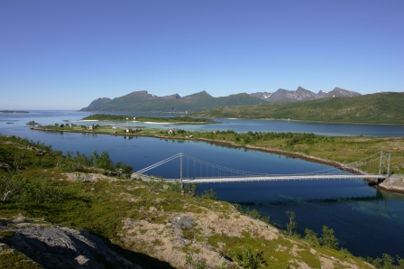Copyright: Frank Andreassen / www.nordnorge.com / Berg