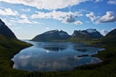 Copyright: Hans Arne Paulsen / www.nordnorge.com / Berg