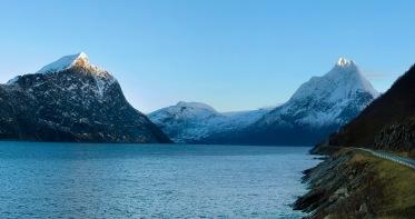 Copyright: Reiner Schaufler / www.nordnorge.com / Berg