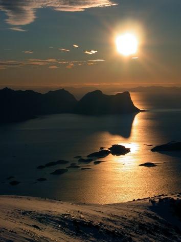 Copyright: Reiner Schaufler / www.nordnorge.com / Torsken