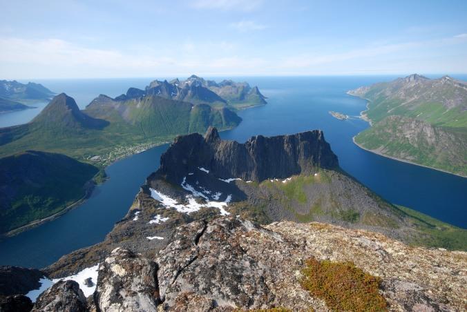 Copyright: Gunder Gabrielsen / www.nordnorge.com / Lenvik