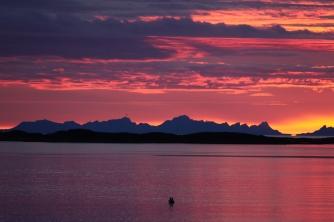 Copyright: Roger Johansen / www.nordnorge.com / Bodø