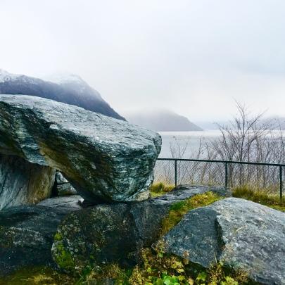 Kokastein, Storfjord, Copyright: insidenorway