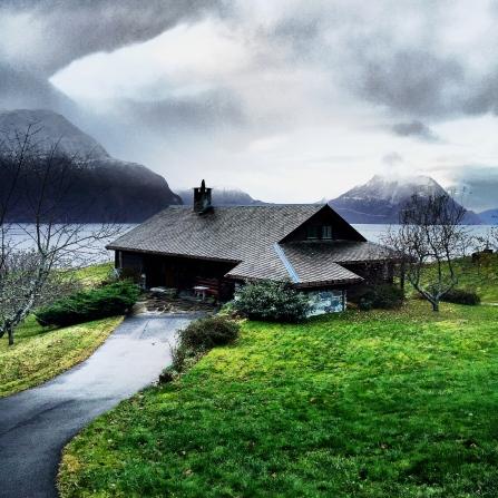 Ørskog, Copyright: insidenorway
