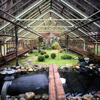 Merete`s Zen Garden, Copyright: insidenorway