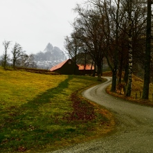 Romsdalshorn, Copyright: insidenorway