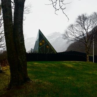 Trollveggen Tourismuszentrum, Copyright: insidenorway