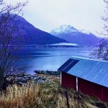Romsdalsfjord, Copyright: insidenorway